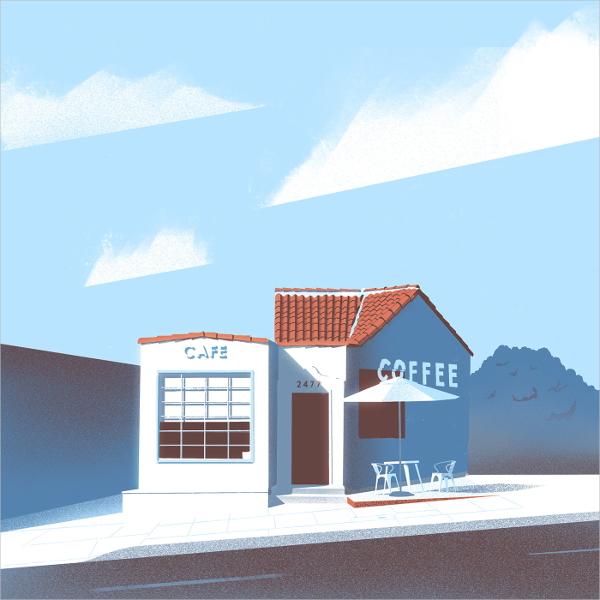 cafe-illustration