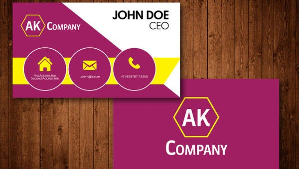 psdbusinesscards