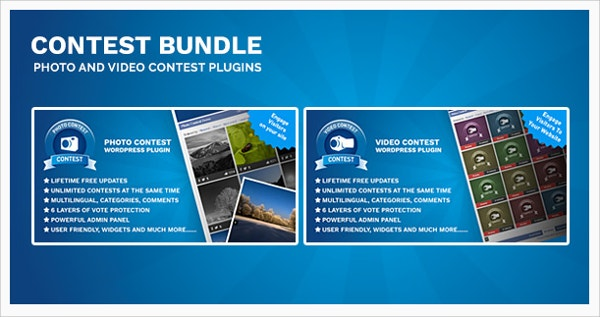 contest wordpress plugin1