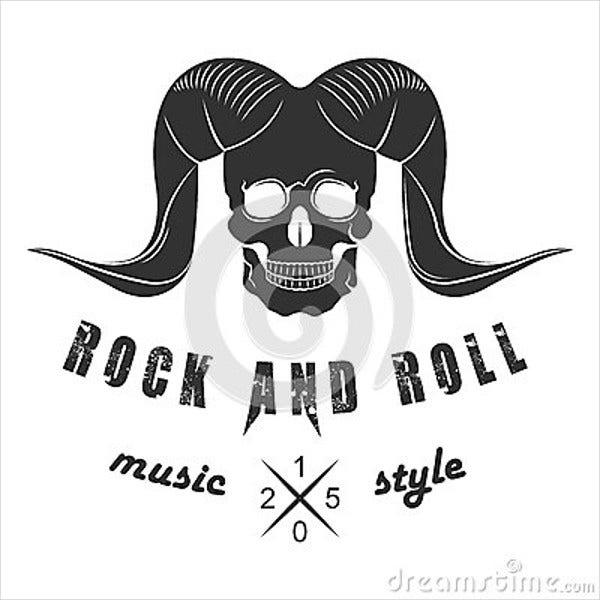 rock-music-festival-logo