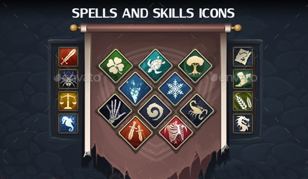 spells-and-skills-icons