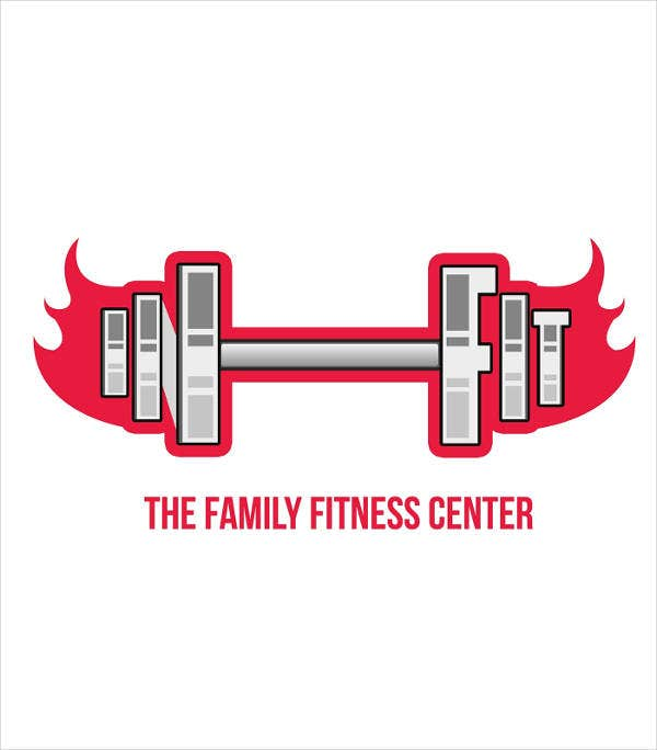 Fitness Family Center Logo