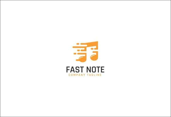 music-note-company-logo