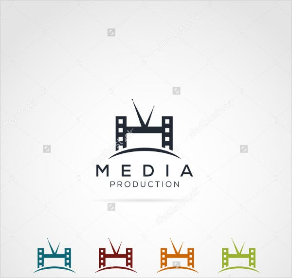 music-media-production-logo