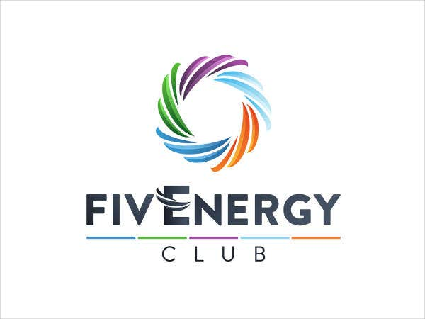 Fitness Energy Club Logo