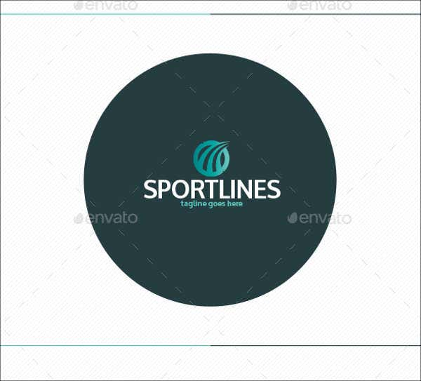 music-sport-event-logo