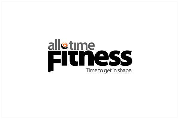 Retro Fitness Hours Logo