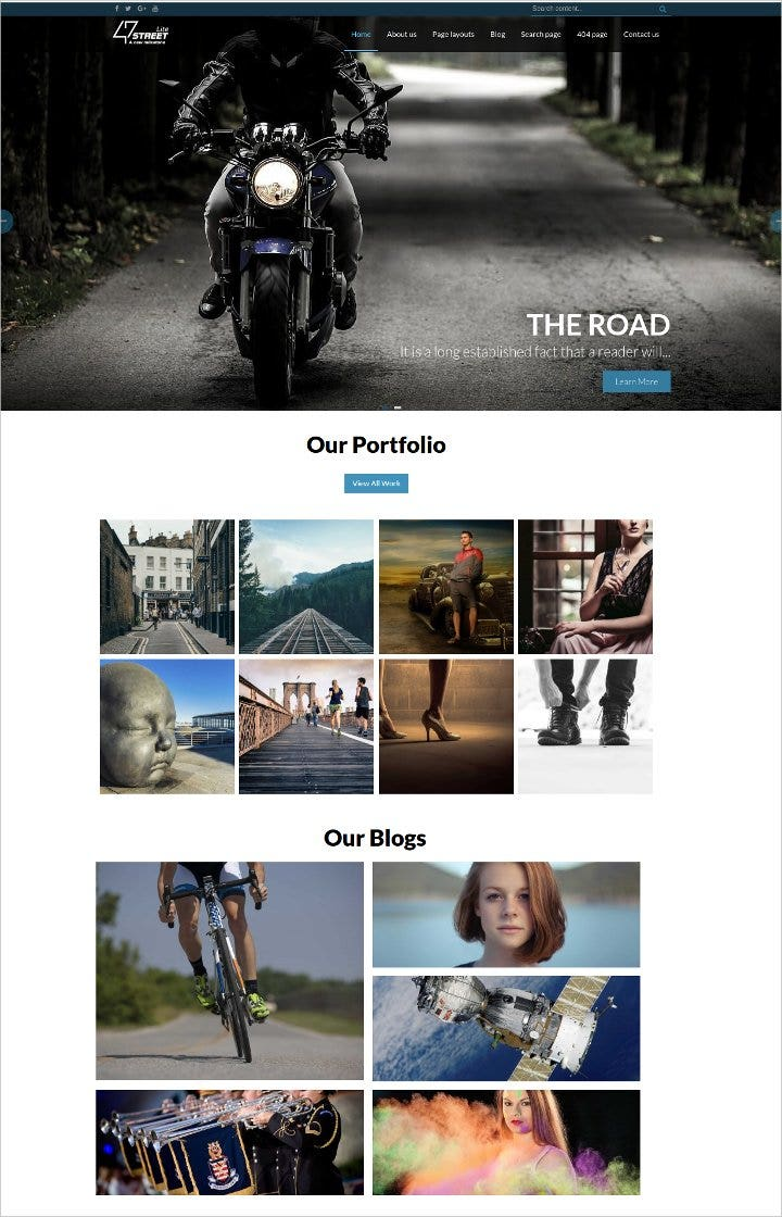 multipurpose wordpress theme41