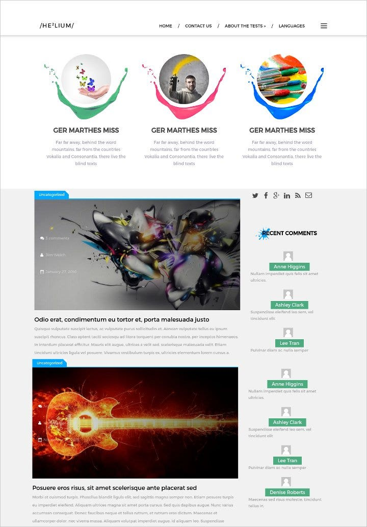 responsive helium wordpress theme11