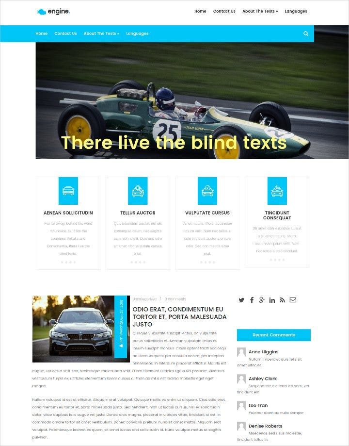 well crafted engine wordpress theme11