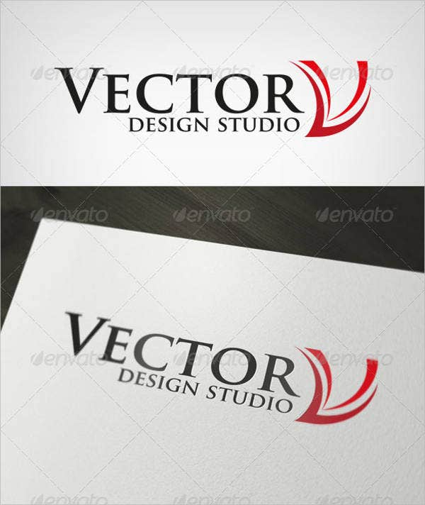 vector email logo