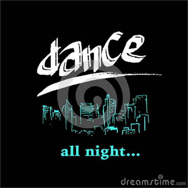 disco-dance-music-logo