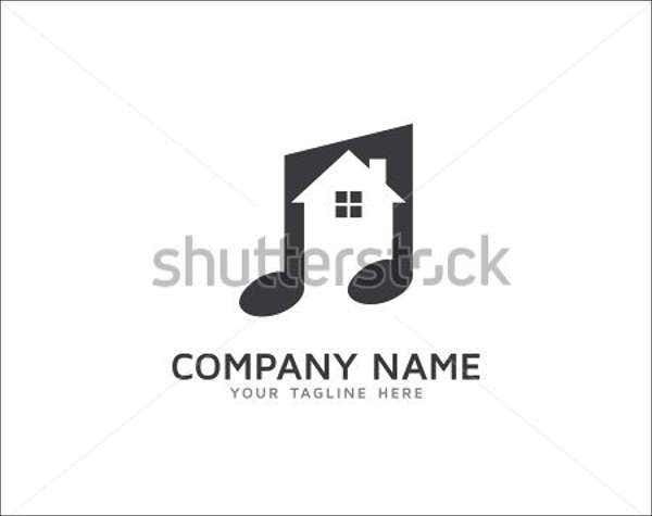 vintage-music-house-logo