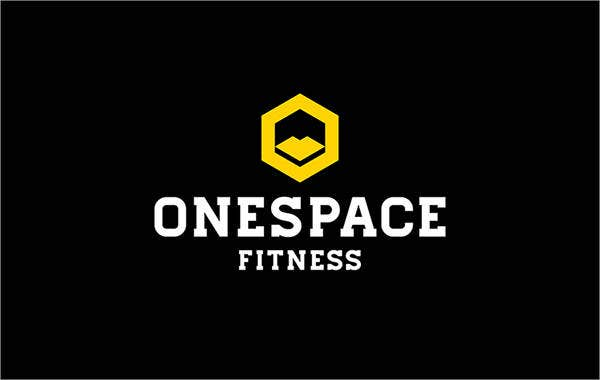 Fitness Photography Studio Logo