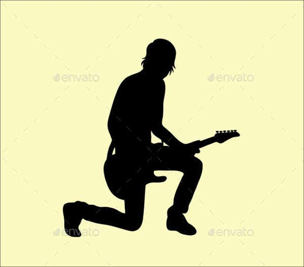 music-guitar-man-logo