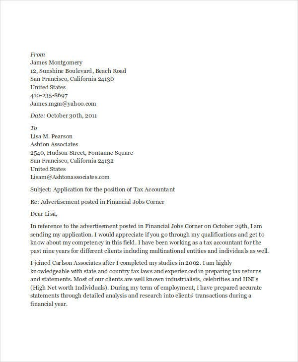 tax accountant resume cover letter1
