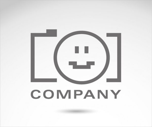 photography-company-logo-vector