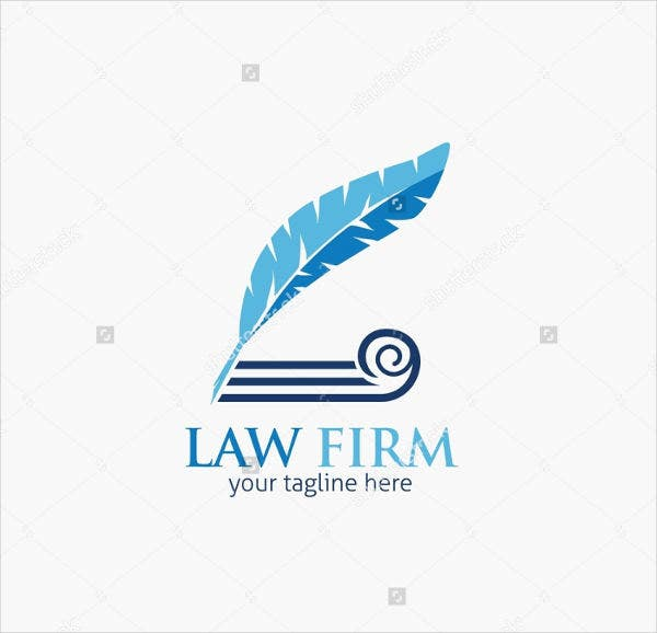 business firm logo