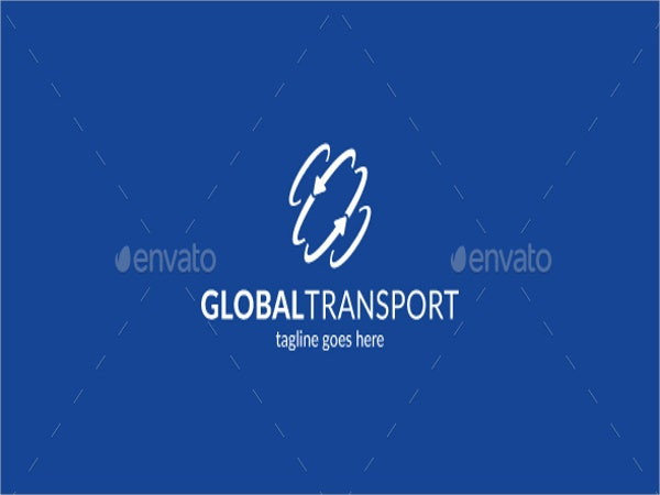 global-shipping-company-logo