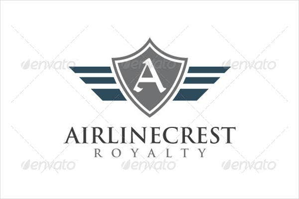 company airline logo1