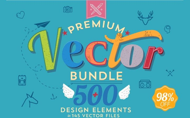 premium quality vector bundle11