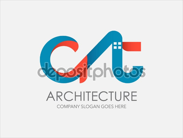 architect-and-architecture-company-logo