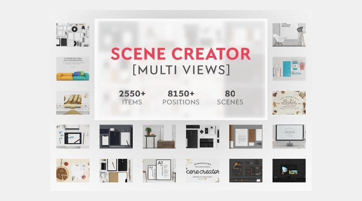 scene-creators-bundle
