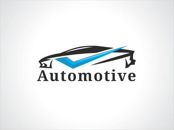 company car logo