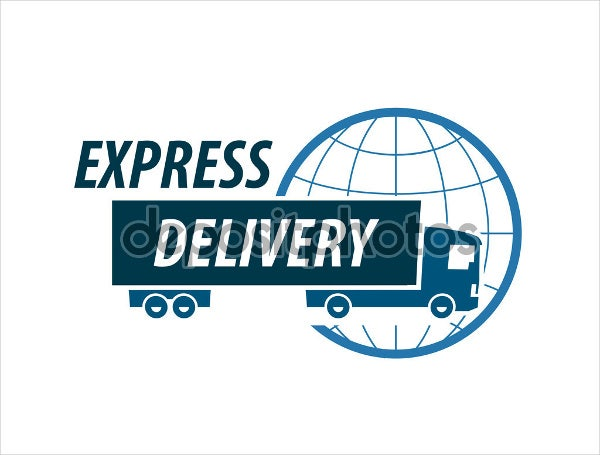 transport-company-logo-design