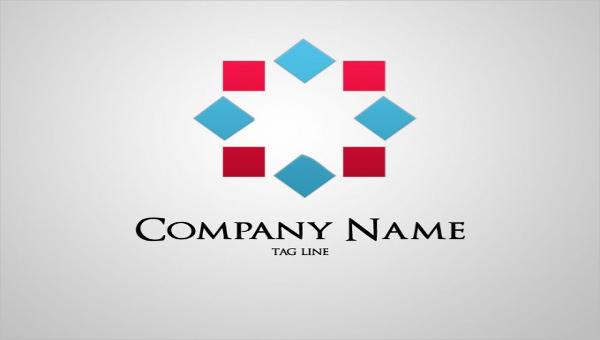 30 company logo psd