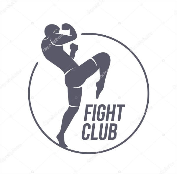 fitness-fight-club-logo