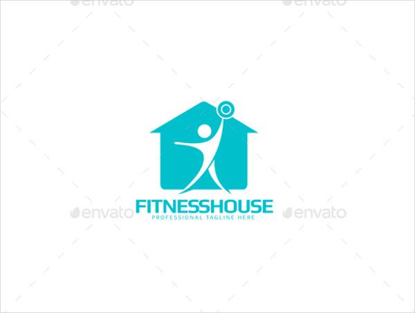 fitness-house-company-logo