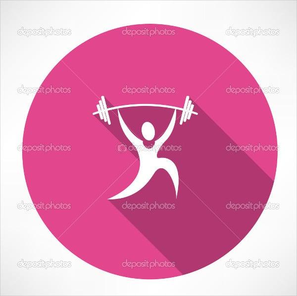 fitness-app-gym-logo