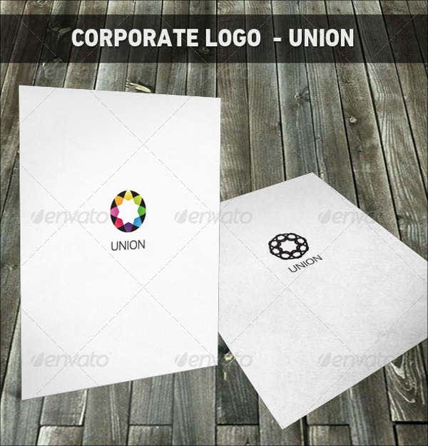 business-greeting-card-logo