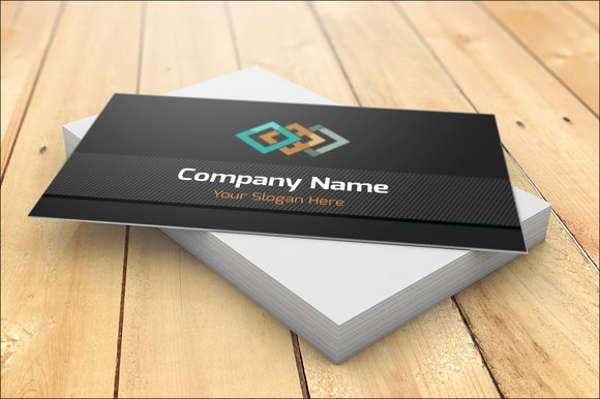 business-visiting-card-logo
