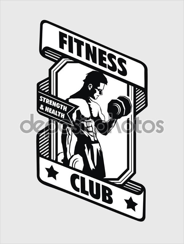 fitness-model-training-logo