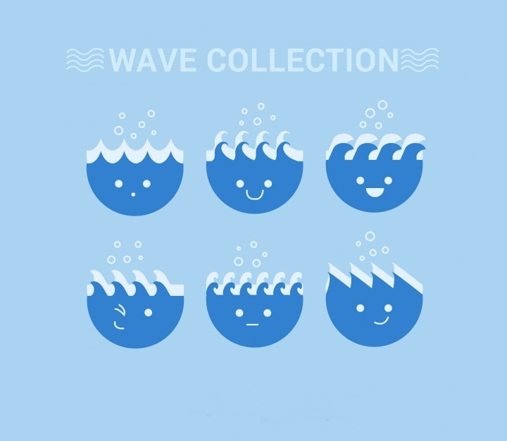 funny-waves-vector