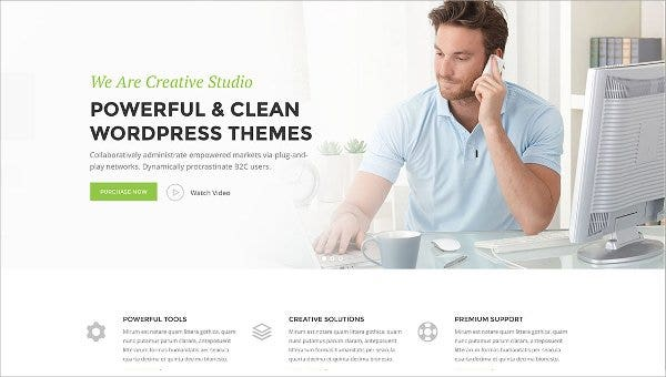 premium wordpress themes of the month1