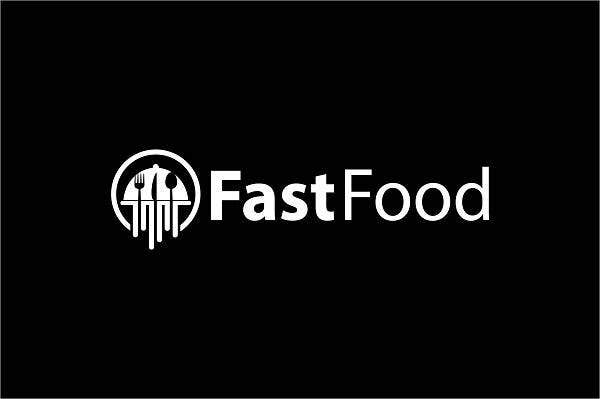 Restaurant Fast Food Logo