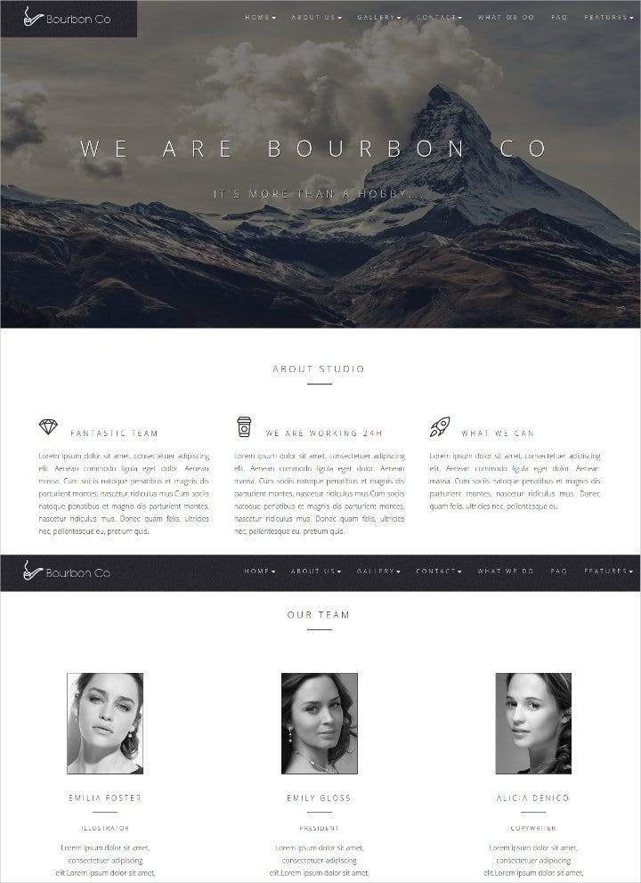 multi-page-responsive-html-template2