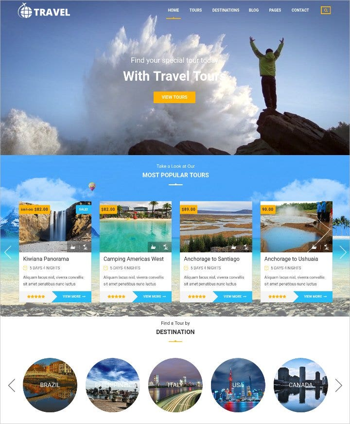 tour travel html template11