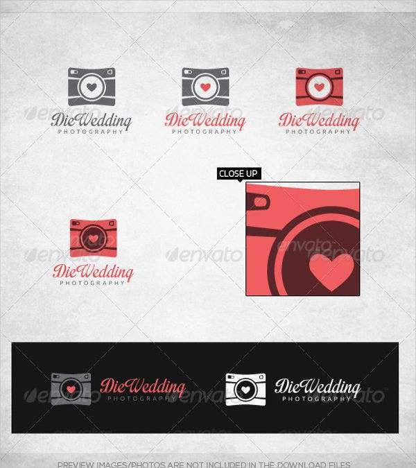 professional-wedding-photography-logo