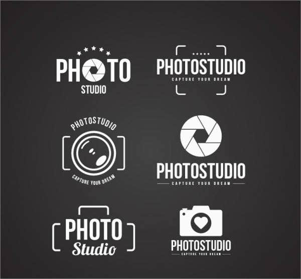 photography-equipment-studio-logo