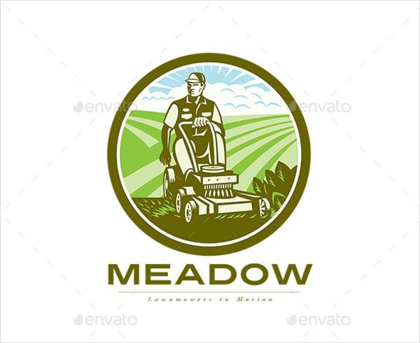 garden-service-landscaping-logo