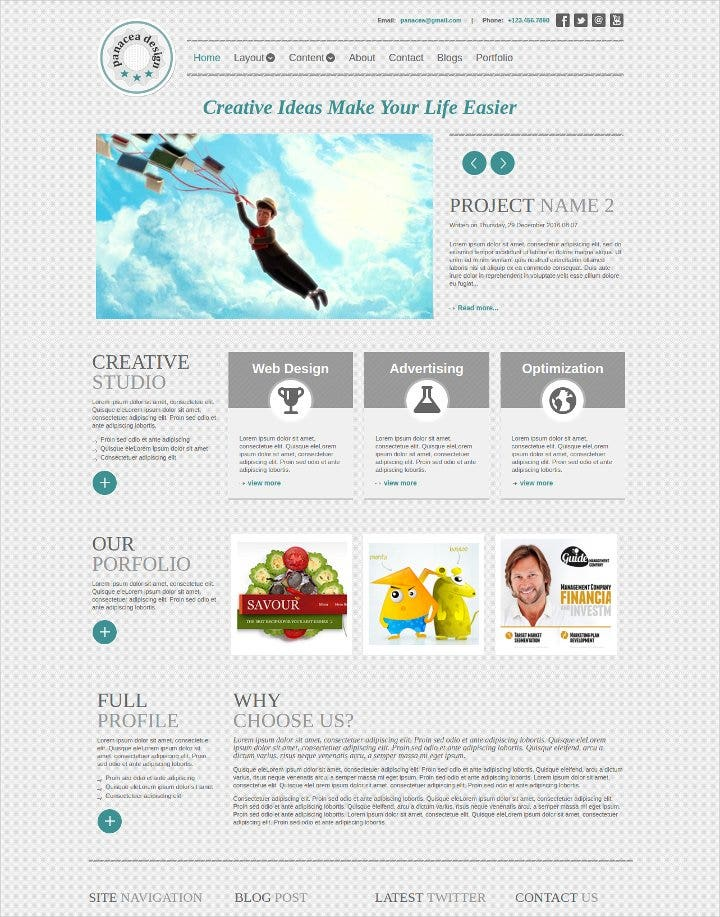 corporate-joomla-template