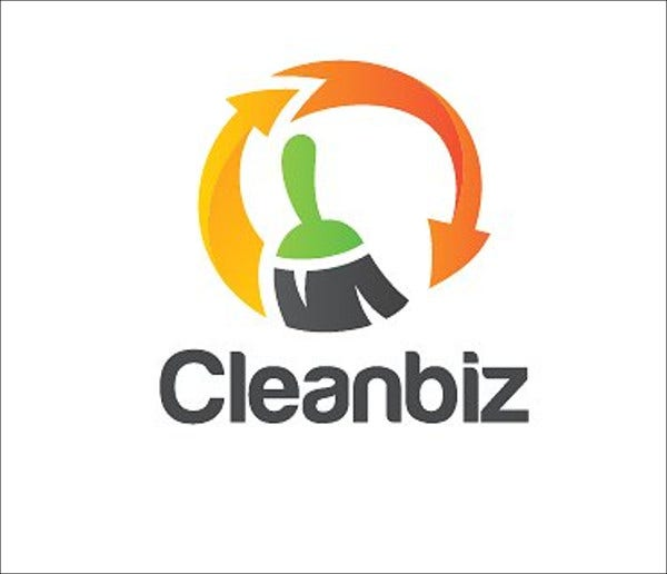 professional-cleaning-business-logo