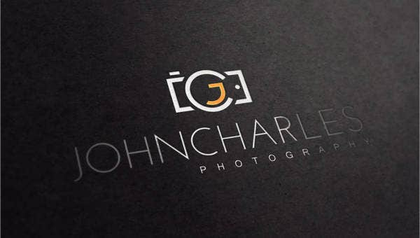 40 Photography Logo Templates Psd Png Vector Eps Free