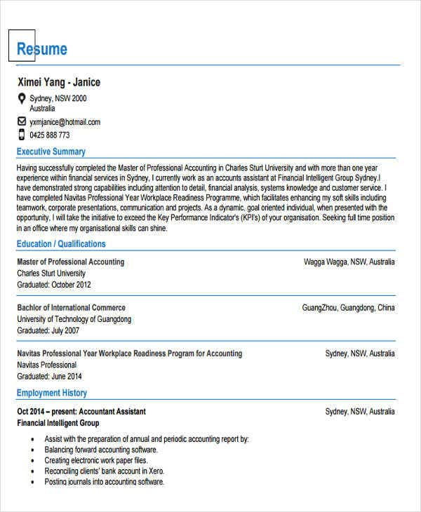 [Bookkeeper Resume] Unforgettable Bookkeeper Resume U2026 Do You Know What To  Include In Your Full Charge Bookkeeper Resume? View Hundreds Of Full Charge  ...