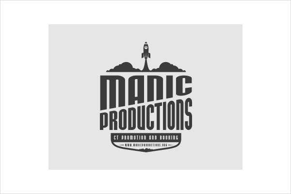 music production company logo3