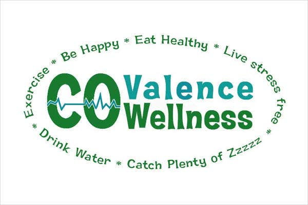 company wellness program logo